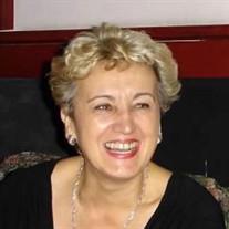 Jadwiga Marta Chudy