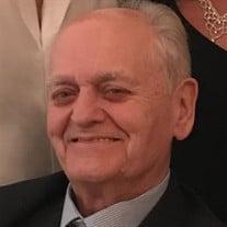 Walter Fedorov Sr.