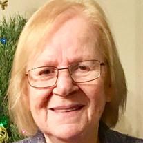 Laura O'Quinn