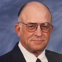 Richard Alfred Ouren