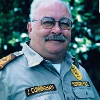 James D. Cunningham