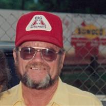 Billy Ray Whitaker Sr.