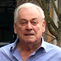 Patrick Michael O'Neill