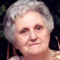 Lorene Maxey Morris