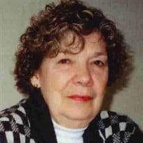JoAnn Stella Holgate