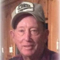 Jerry Poindexter of Selmer, TN