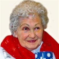 Gloria  Mae Ittner