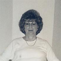Elaine Kathryn Hayhurst