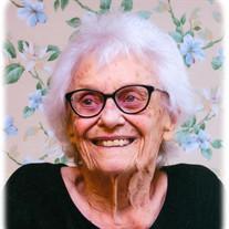 Rosalie P. Giffhorn