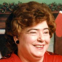 Rita Judkins