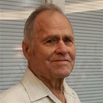 Darrell P.  Rapp