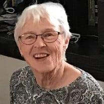 Joyce Ann Attebery