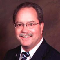 Steven W.  Engen