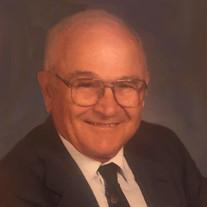 Marvin  C. Kegley