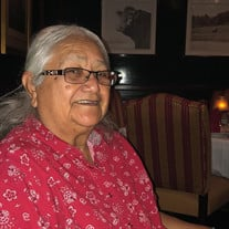 Mildred Anita Piel