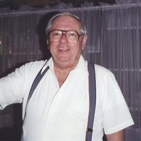 John F. Jarrett, Sr.