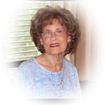 Anna Mae Stricklen