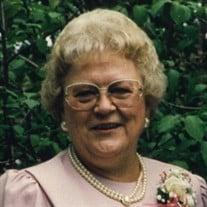 Jean Yvonne Galusha-Bragg