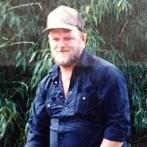 Roy Dean Archer