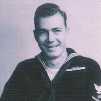 Mr. John Wesley Almquist
