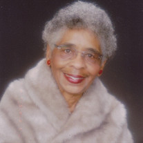 Hilda Williams