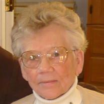 Norma J Erb Deaton