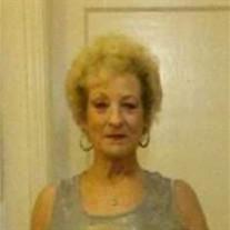 Betty  Jean Whitener Helenske