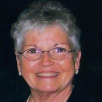 Patricia  A. Stahl