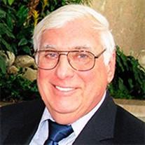 John Thomas Patrek