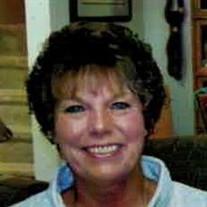 Connie MacKenzie