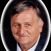 Roger Lee Guy