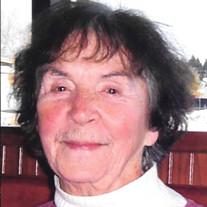 Eleanor A. Latawiec