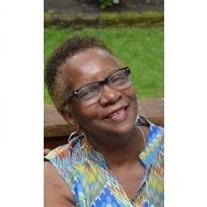 Shirley Ann Ricks