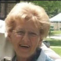 Joyce Margaret Mosher
