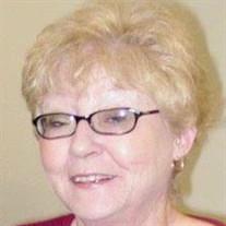 Judith Ann McCullough