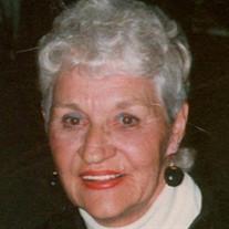 Mrs. Gloria  F. Swart