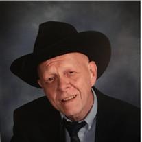 Dean F. Peterson