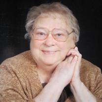 Patty L Ford