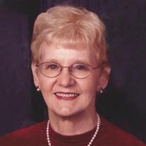 Florence Ida (Green) Buehler