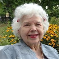 Janice M. Medvecky