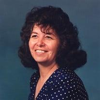 Marcella  E. Thomlison