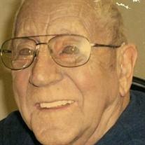 Richard M. Lambert