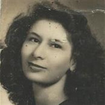 Jane M. Rodriguez