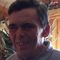 Jerry McRoy