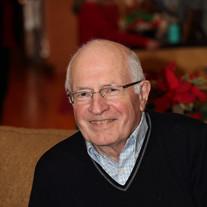 Rev. Mons Arthur Teig