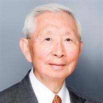 Tze-Ning Chen