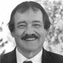 Joseph Robert Balchus