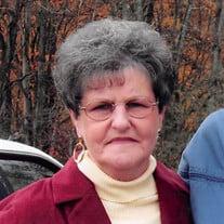 Phyllis Ann Hayes