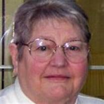Lois Janette Nicholls Platt