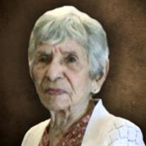 Mary Roybal Oviedo